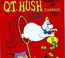 Q. T. Hush