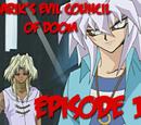 Marik's Evil Council of Doom 1