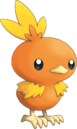 255Torchic Pokemon Mystery Dungeon Explorers of Time and Darkness.png