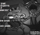 Five Nights at Wario's