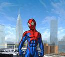 Peter Parker (Pocket Universe) (Earth-TRN461)/Gallery