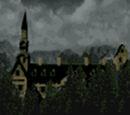 Barrows Mansion