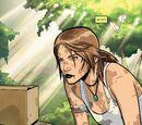 Tomb Raider (Dark Horse Comics)/Выпуск 1