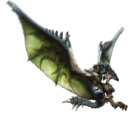 BannedLagiacrus/Discussion of the Week: Monster Polls