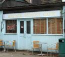 Kathy's Café