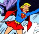 Super-Girl (Earth-One)