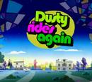 Dusty rides again