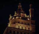 Howard Stark's Penthouse