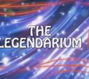 O Legendarium