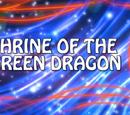O Santuário do Dragão Verde