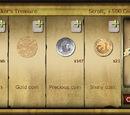 Banker's Treasure