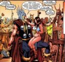 Thor Odinson (Earth-616) celebrated by Vikings from Captain Marvel Vol 4 17.jpg