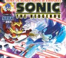 Archie Sonic the Hedgehog Issue 254