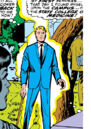 Thor Odinson (Earth-616) becomes Donald Blake from Thor Vol 1 159.jpg