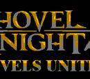 Shovel Knight 2: Shovels United