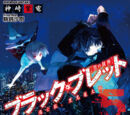 Black Bullet Vol 5 Illustration