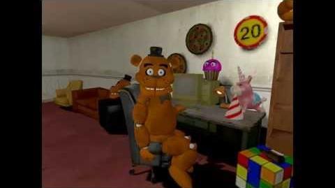200 Subscriptores Foxy se saca la Chucha