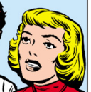 Cathy (Earth-616) from Amazing Adventures Vol 1 3 001.png