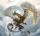 Tatsu Tatsu no Mi, Model: Holy Dragon