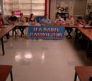 Tea Party Patriot Club