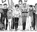 Alianza Shinpaku(KZ)