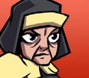 Mother Superior Roslyn