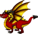Scorch Dragon