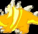 Dragons De L'Element Feu