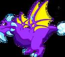 Dragon De Grêle