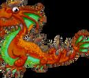 Dragons De L'Element Eau