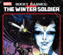 Bucky Barnes: The Winter Soldier Vol 1 3