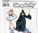 Simplicity 8834 A