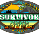 Survivor: Palawan - Battle of the ORGs