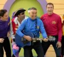 Let's All Go To The Wiggles Show