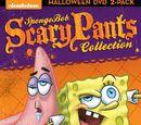 SpongeBob ScaryPants Collection 2-disc Box-Set