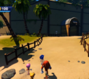Bygone Island (level)