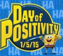 Day of Positivity