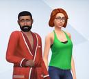 Rodzina Pancakes