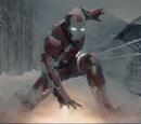 Iron Man Armor: Mark XLIII