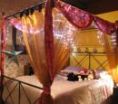 LeClerc Maison/Adelina's Bedroom