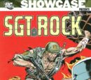 Showcase Presents: Sgt. Rock Vol. 3 (Collected)