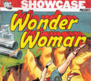 Showcase Presents: Wonder Woman Vol. 3 (Collected)