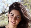 Stephanie Gonot