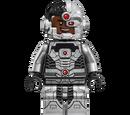 Cyborg (Super Heroes)