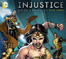 Injustice: Year Three Vol 1 16 (Digital)