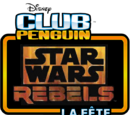 Fête Star Wars Rebels