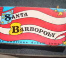 Santa Barbopoly