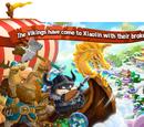 Event Islands/Viking Island