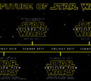 Star Wars Films