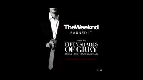 """The Weeknd """"Earned It"""" (Fifty Shades Of Grey) Official Lyric Video-0"""